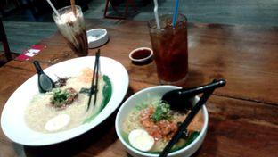 Foto 4 - Makanan di Nobu Ramen oleh haniiv mulyono