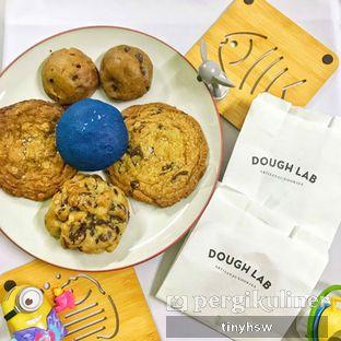 Foto review Dough Lab oleh Tiny HSW. IG : @tinyfoodjournal 2