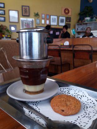 Foto 1 - Makanan di Wiki Koffie oleh Chris Chan