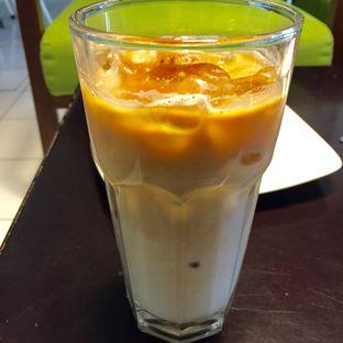 Foto 2 - Makanan(Iced Cappucino) di Delico oleh Magdalena Fridawati