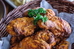 Foto Goobne Chicken