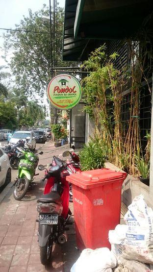 Foto review Pondol - Pondok Es Cendol oleh Panda Pandai 2
