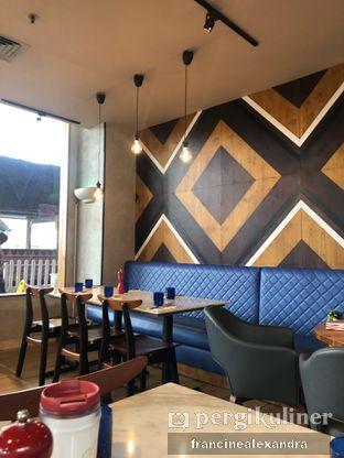 Foto 4 - Interior di Pizza Marzano oleh Francine Alexandra