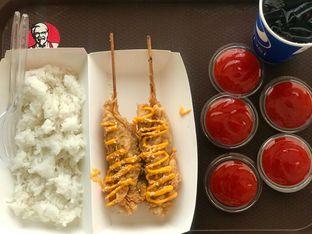 Foto 1 - Makanan di KFC oleh Levina JV (IG : @levina_eat & @levinajv)
