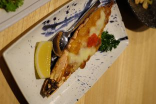 Foto 3 - Makanan di Sushi Hiro oleh Wawa | IG : @foodwaw