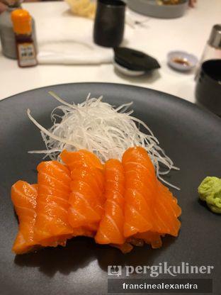 Foto 1 - Makanan di Fuku Japanese Kitchen & Cafe oleh Francine Alexandra