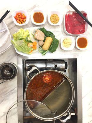Foto 2 - Makanan di Red Suki oleh yudistira ishak abrar