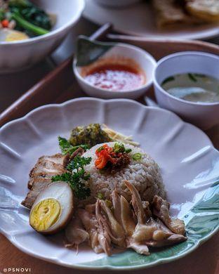Foto review Fei Cai Lai Cafe oleh Makankalap  2