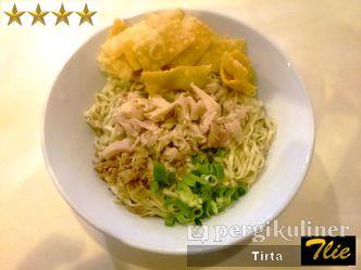 Foto Makanan di Mie Jempol Batavia