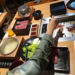 Foto 3 - Makanan di Shabu Kojo oleh Risya R. K.