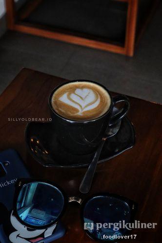 Foto Makanan di Portal Coffee & Travel