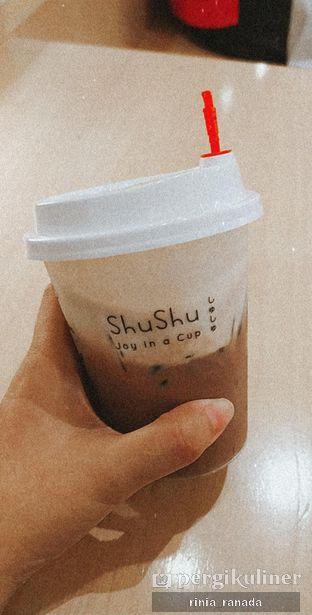 Foto review ShuShu oleh Rinia Ranada 1