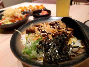 Foto review Sekai Ramen & Sushi oleh Steven Pratama 3