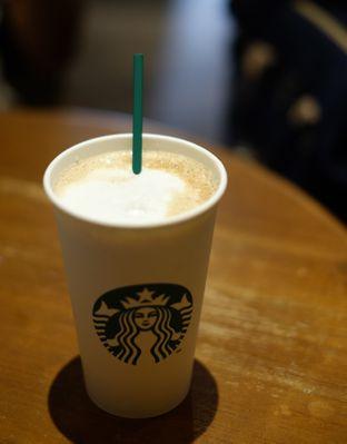 Foto - Makanan di Starbucks Coffee oleh Novi Ps