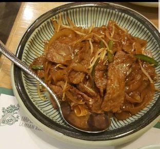 Foto 6 - Makanan di Imperial Shanghai La Mian Xiao Long Bao oleh heiyika