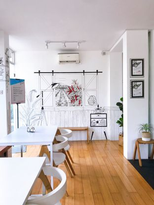 Foto 7 - Interior di Kiila Kiila Cafe oleh yudistira ishak abrar
