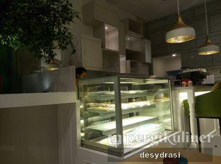 Foto 4 - Interior di Nokcha Cafe oleh Desy Mustika
