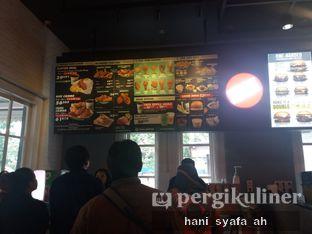 Foto 2 - Interior di Wingstop oleh Hani Syafa'ah