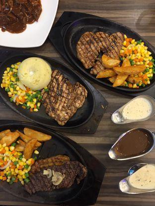 Foto 3 - Makanan di Steak 21 oleh yudistira ishak abrar