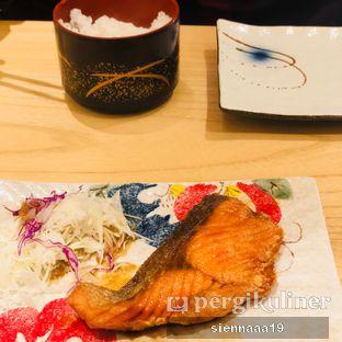 Foto 3 - Makanan(SALMON TERIYAKI) di Sushi Hiro oleh Sienna Paramitha
