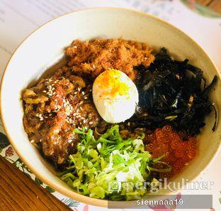Foto 2 - Makanan(wagyu bibimbap bowl) di Social Garden oleh Sienna Paramitha