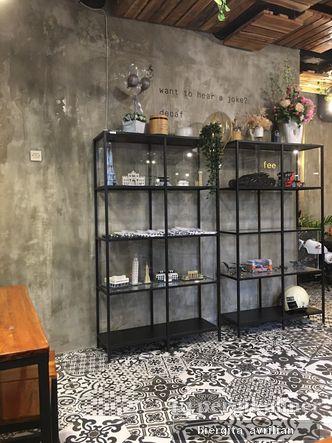 Foto Interior di Kocil