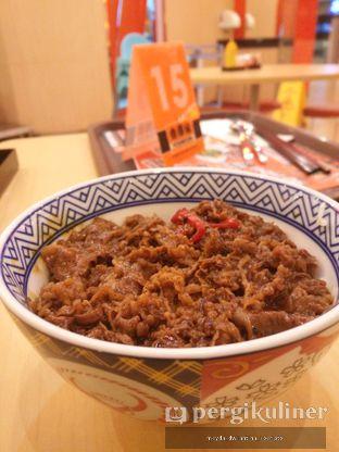 Foto 1 - Makanan di Yoshinoya oleh Meyda Soeripto @meydasoeripto