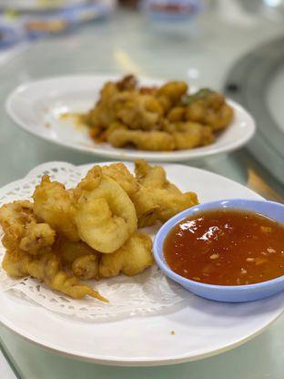 Foto 3 - Makanan di Sentosa Seafood oleh @Perutmelars Andri