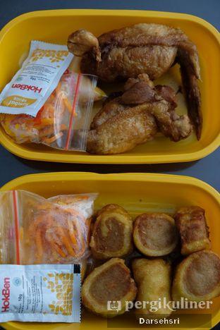 Foto 4 - Makanan di HokBen (Hoka Hoka Bento) oleh Darsehsri Handayani