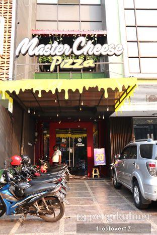 Foto 14 - Eksterior di Master Cheese Pizza oleh Sillyoldbear.id