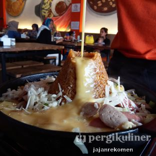 Foto 1 - Makanan di Ow My Plate oleh Jajan Rekomen