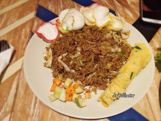 Foto Makanan di Geulis The Authentic Bandung Restaurant