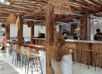 7 Cafe Instagramable di Pluit, Bikin Foto OOTD Makin Kece