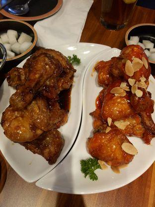 Foto 1 - Makanan di Goobne Chicken oleh Jocelin Muliawan