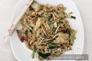 Foto 1 - Makanan(kwetiaw goreng) di Achui Medan oleh Melody Utomo Putri