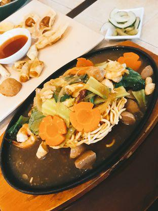 Foto review Bon Ami Restaurant & Bakery oleh Ayu  Esta 3