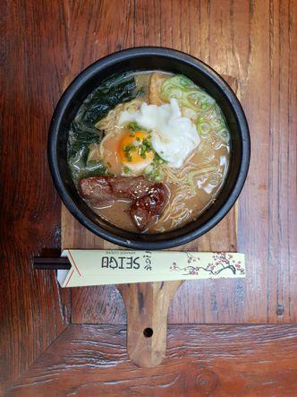 Foto Makanan di Seigo