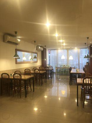 Foto 5 - Interior di Eng's Resto oleh Mitha Komala