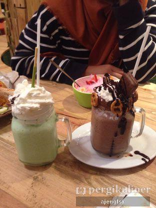Foto 1 - Makanan di Wonderland Wondercafe oleh Ajeng dwi Lestari