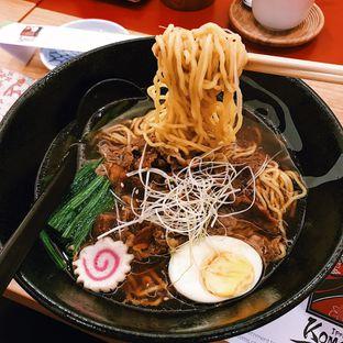 Foto 5 - Makanan di Ippeke Komachi oleh Della Ayu
