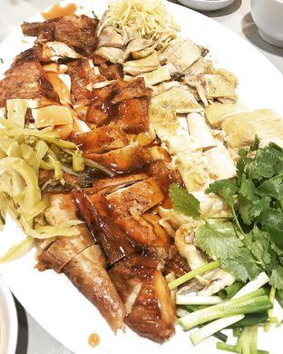 Foto - Makanan di Bubur Ayam Mangga Besar 1 oleh Nerissa Arviana