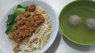 Foto review Bakmie Ayam Parapat oleh Review Dika & Opik (@go2dika) 4
