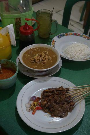 Foto 9 - Makanan di Warung Sate Solo Pak Nardi oleh yudistira ishak abrar