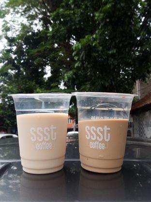 Foto - Makanan di Ssst Coffee oleh Hendy Christianto Chandra
