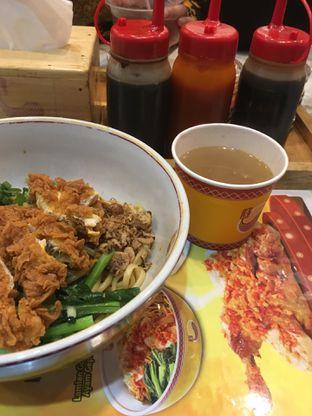 Foto 4 - Makanan di Golden Lamian oleh Prido ZH