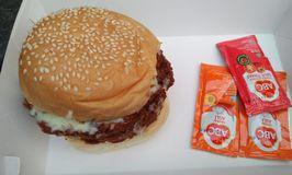 Biang Burger