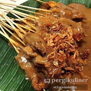 Foto - Makanan di Sate Padang Ajo Ramon oleh claredelfia