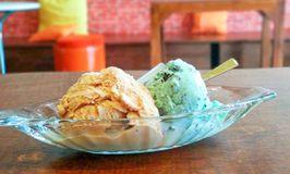 Karimata Ice Cream - Es Krim Tempo Doeloe