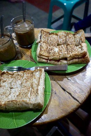 Foto review Roti Gempol oleh Prido ZH 1