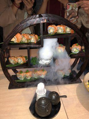 Foto 2 - Makanan di Sushi Matsu oleh Mitha Komala